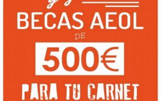 CAMPANYA AEOL 500€