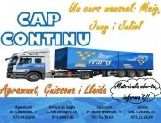 CAP CONTINU maig-juliol
